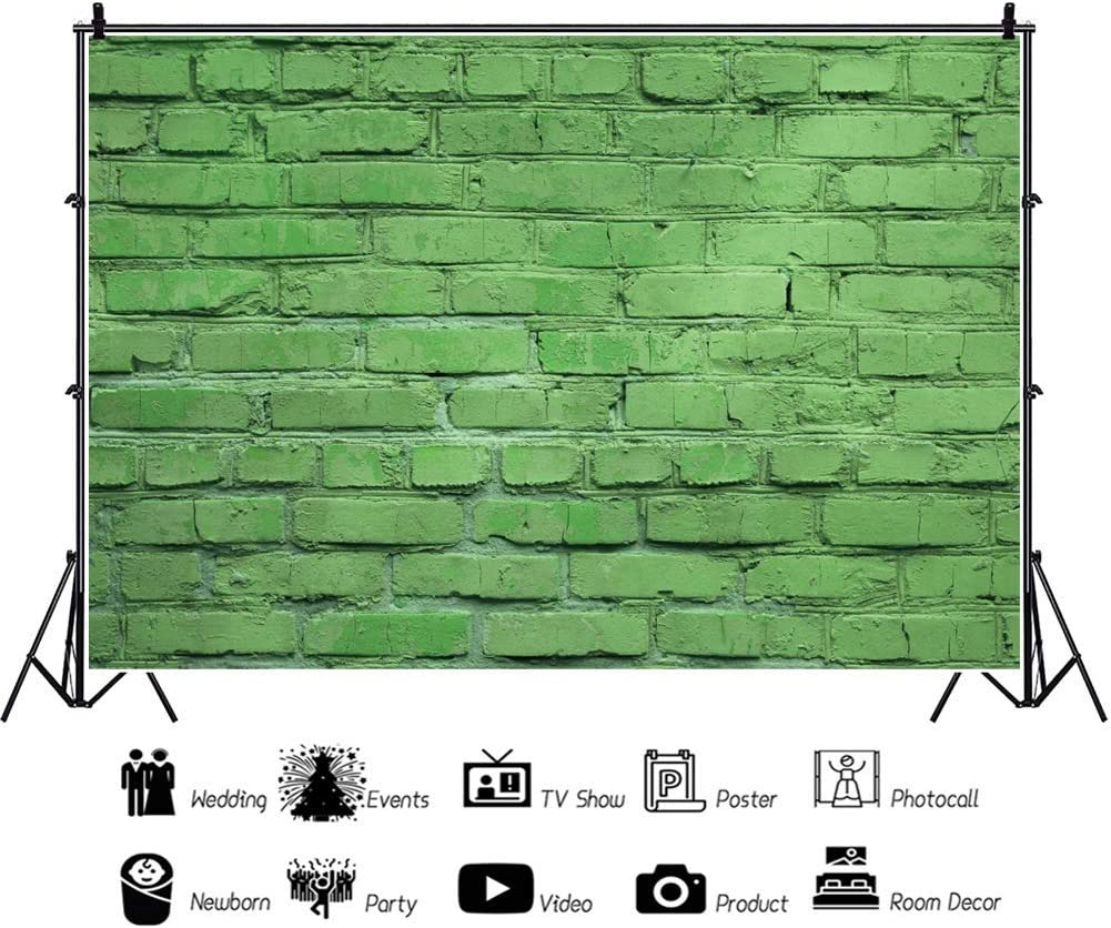 10x8ft Vinyl Photography Backdrops Medieval French Stone Building Wall Brown Brick Wall Background Stone Block Outdoor Theme Newborn Baby Kids Adults Portrait Photo Booth Studio Prop Wedding