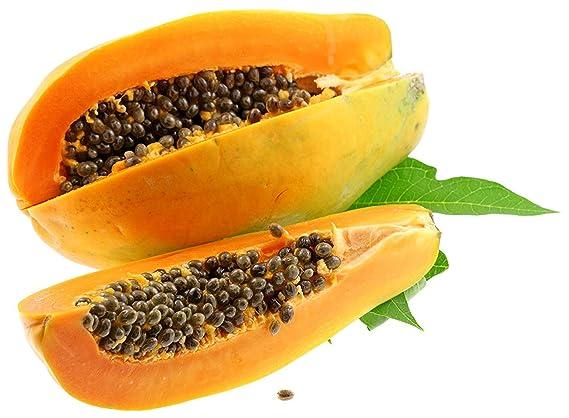 100 g semillas de papaya: Amazon.es: Salud y cuidado personal