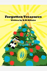 Forgotten Treasures Paperback