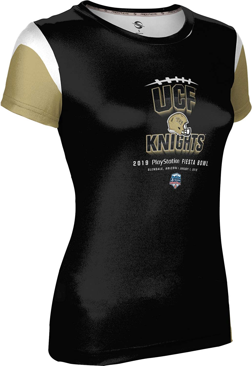 Fiesta Bowl 2019 Tailgate University of Central Florida Girls Performance T-Shirt