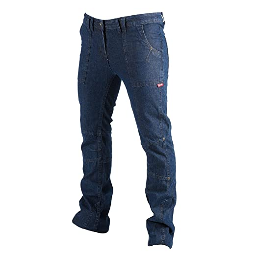 648147ab Amazon.com: Lee Cooper Ladies' Designer Jeans Denim Casual Fashion Trousers  Pants Cuffed Slim: Clothing