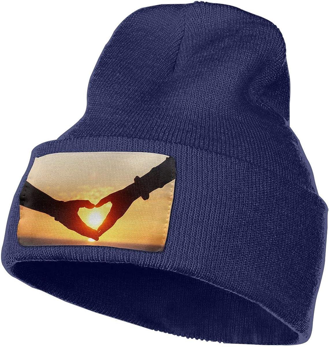 Love Unisex Fashion Knitted Hat Luxury Hip-Hop Cap