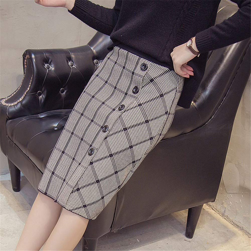 b33c18cd4 Faldas de rayas