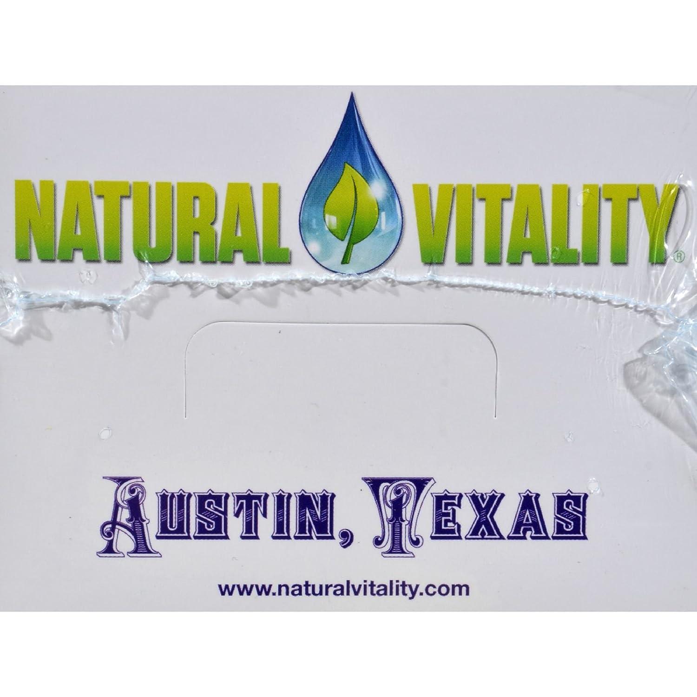 Amazon com: Natural Vitality Calm Counter Display