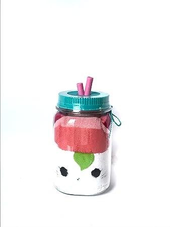 Marvelous Num Noms Plush Surprise In A Jar ~ Giftset Wave 2 ~ Sushi