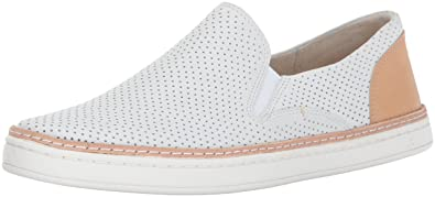 d56a254585e UGG Women's Adley Perf Sneaker: Amazon.co.uk: Shoes & Bags