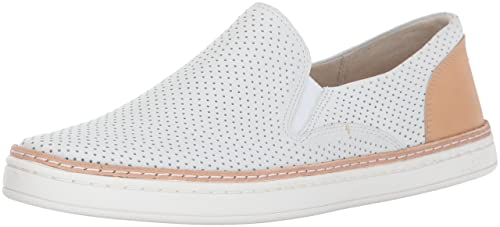 882777b261e UGG Women's Adley Perf Fashion Sneaker