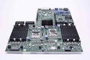 Dell PowerEdge R710 Server Intel Xeon Motherboard 0NH4P YMXG9 NC7T0 9YY69 MD99X