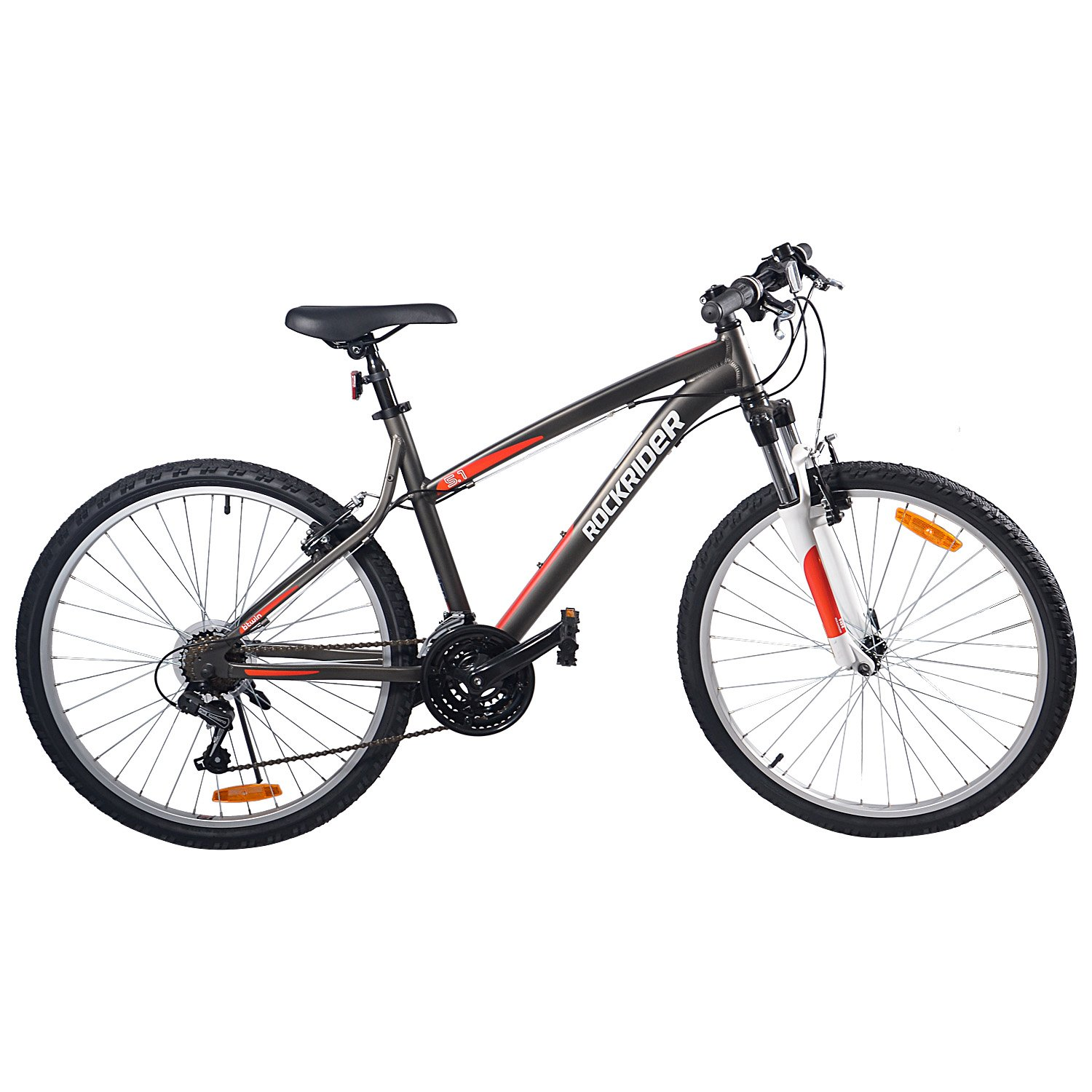9ae654c4c Buy Decathlon Rock Rider 5.1 Hi End Bicycle Online at Low Prices in India -  Amazon.in