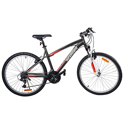 629ede991 Buy Decathlon Rock Rider 5.1 Hi End Bicycle Online at Low Prices in India -  Amazon.in