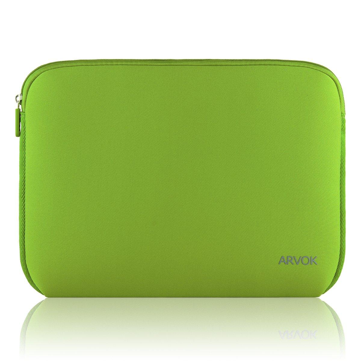 Arvok 15,6 Pulgadas Funda Protectora para Portátiles/Impermeable Ordenador Portátil Caso/Neopreno del Portátil Bolsa para Acer/ASUS / DELL/Fujitsu ...