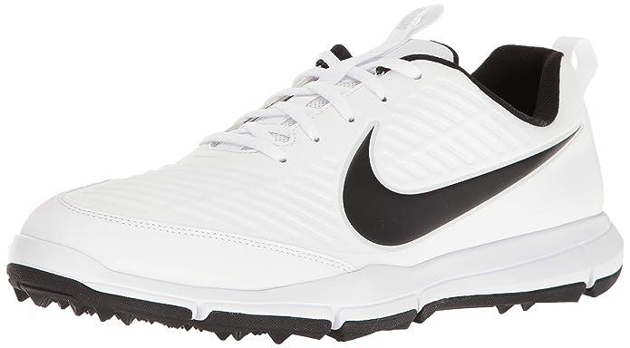 buy online a3c19 f3e3c Amazon.com   Nike Men s Explorer 2 Golf Shoe   Golf