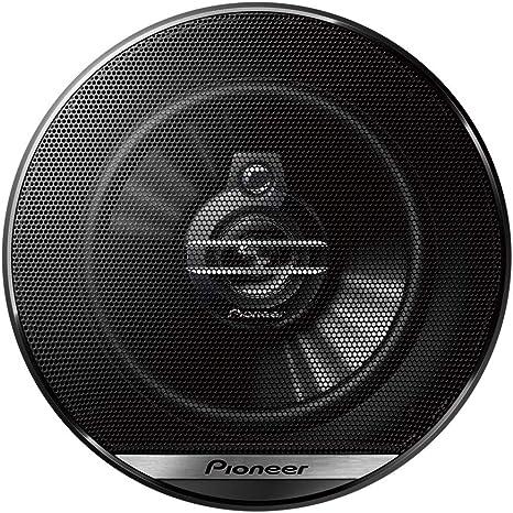 Pioneer Ts G1330f 3 Weg Koaxiallautsprecher Für Autos Elektronik