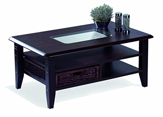 Presto mobilia mango 6 salón/de comedor muebles mesa de café ...