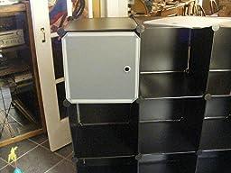 9 cube organizer instructions