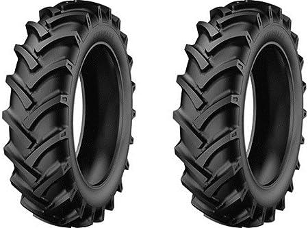 Amazon.com: Dos Nuevos 5.00 – 12 starmaxx Compact Farm ...