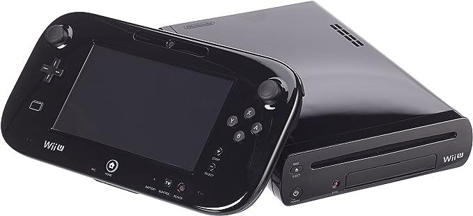 Nintendo Wii U Mario Kart 8 Download Premium Pack - videoconsolas (Wii U, Negro, 802.11b, 802.11g, 802.11n, IBM PowerPC, AMD Radeon, Mario Kart 8): Amazon.es: Videojuegos