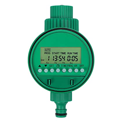 amazon com proster water timer 3 4 19mm automatic irrigation