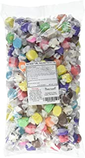 product image for Sweets Salt Water Taffy, Assorted Flavors, 3 Pound
