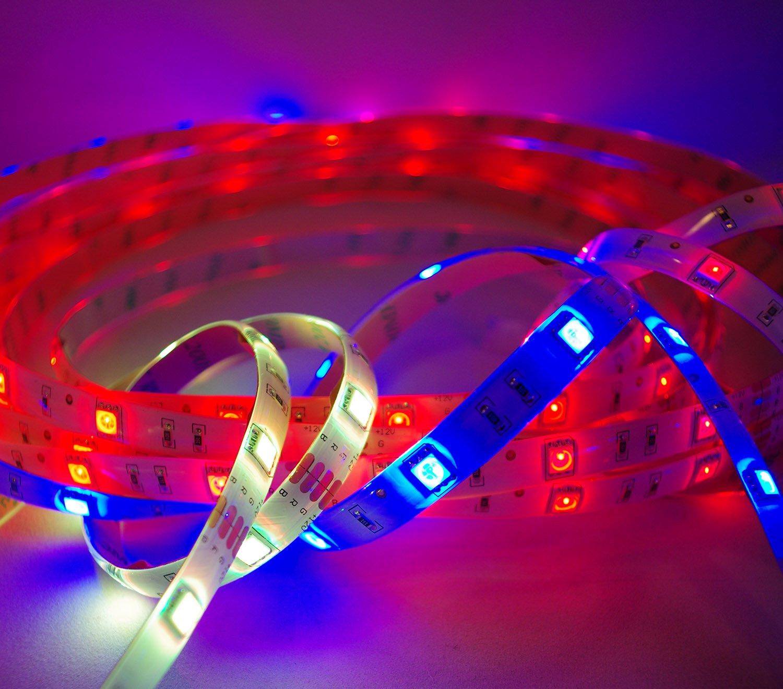 71ISPg24VkL._SL1500_ Fabelhafte Led Flex Lichtleisten Set Dekorationen