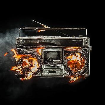 amazon revolution radio green day ヘヴィーメタル 音楽