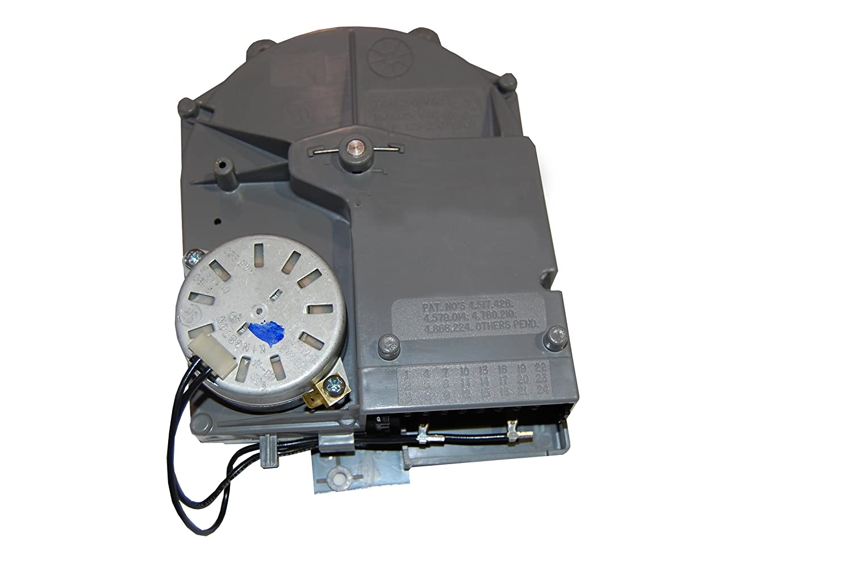 GE WH12X1034 GE Washer Washing Machine Timer