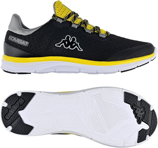 Kappa Unisex Kombat MEVOIR 2: Amazon.es: Zapatos y complementos