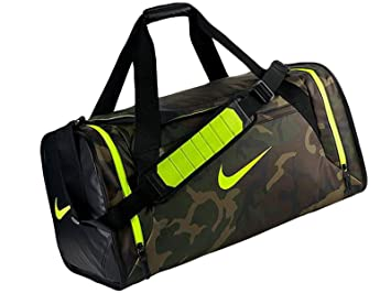 Image Unavailable. Image not available for. Colour  Nike Ultimatum Max Air  M Duffel Bag ... dd1e70624d