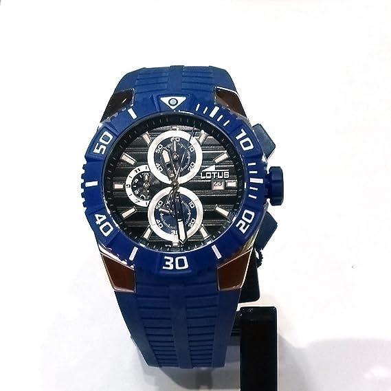 Lotus Reloj - Hombre - L15778-4