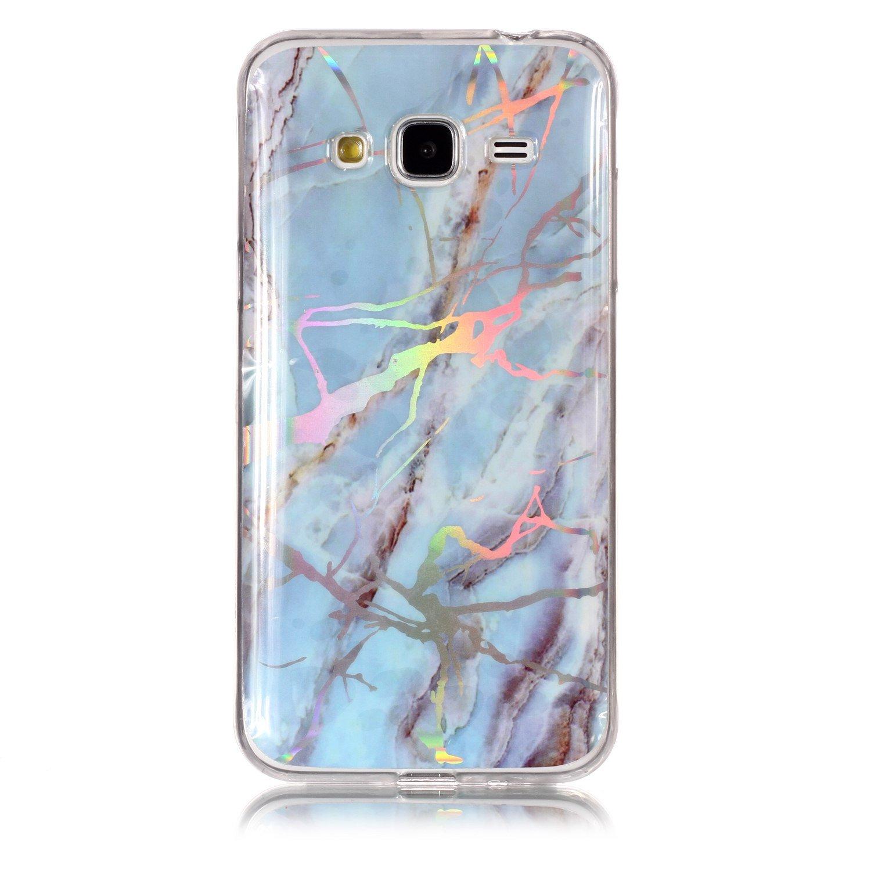 H/ülle Silikon 2016 Lomogo Samsung Galaxy J3 // J3 // J320 2016 LOYHU22314#8 Schutzh/ülle Sto/ßfest Kratzfest Handyh/ülle Case f/ür Samsung Galaxy J3