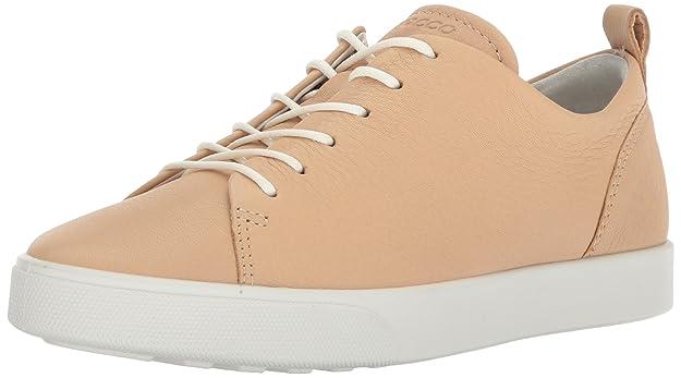 cccaec680bbe ECCO Damen Gillian Sneaker, 36 M EU  Amazon.de  Schuhe   Handtaschen
