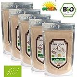 Maca 200g polvo puro de la raíz de maca organica, polvo de Maca andina original del Peru es…