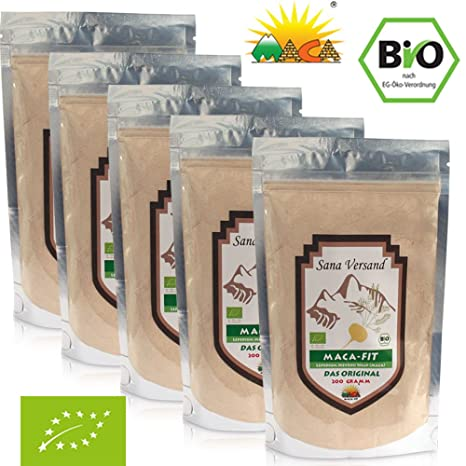 Maca 200g polvo puro de la raíz de maca organica, polvo de Maca andina original
