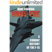 Wings of Fire: A Combat History of the F-15