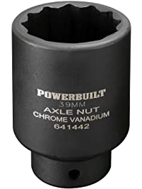 Powerbuilt 648433 Piston Ring Compressor