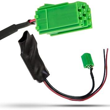 Adaptador de Universe Bluetooth AUX IN Adaptador Cable ...