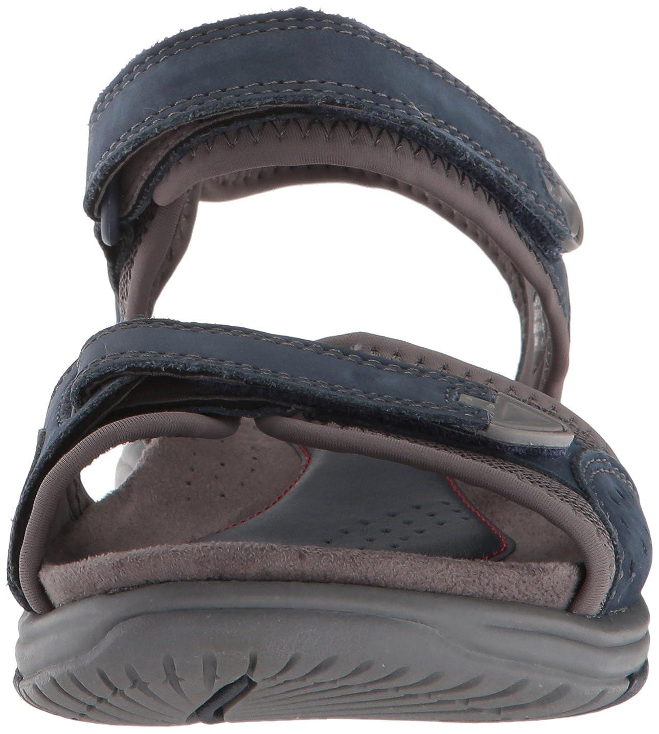 Rockport - Franklin Schuhe Three Strap Schuhe Franklin für Damen 7fec53