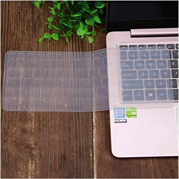 for Acer Swift SF113 S5 371 SF514 SF5 Swift 5 Swift 3 Aspire S13 14 SF314 Spin 5 13.3 Laptop Keyboard Cover Skin Protector-Clear