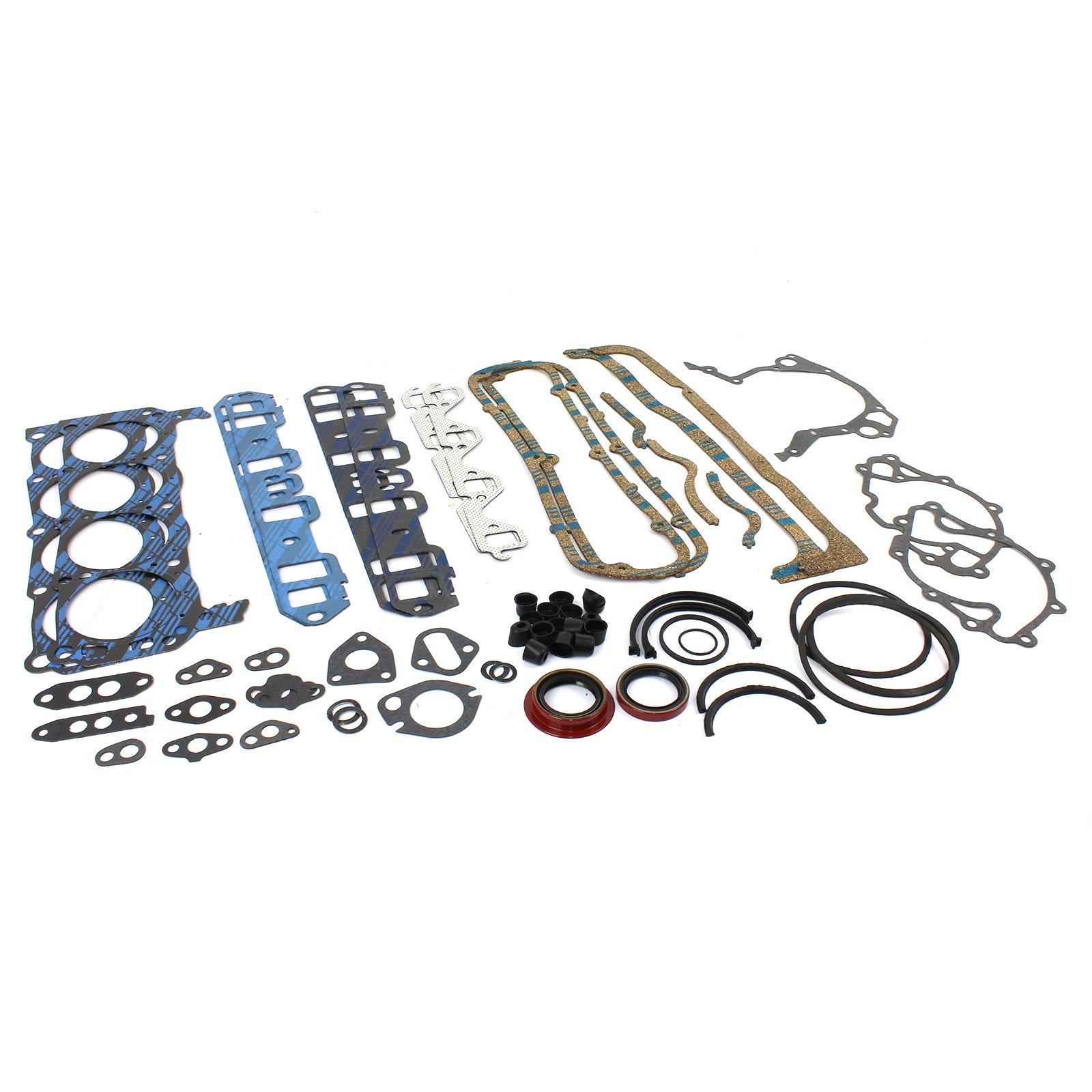 Speedmaster PCE347.1001 Engine Gasket Sets