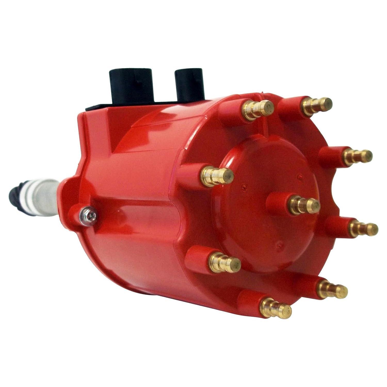 Ignition Distributor for Chevy GMC C/K Pickup/Van Camaro 5 0 5 7 7 4 fits  1103952