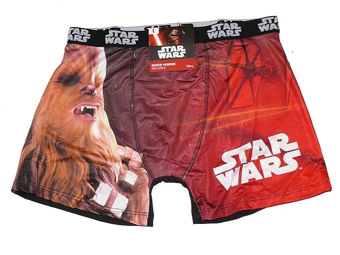 Boxer Star Wars Chewbacca VII multicolor small