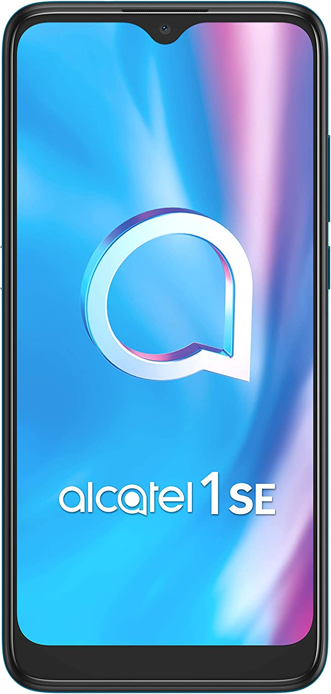 Alcatel 1SE 2020 - Smartphone de 6.22