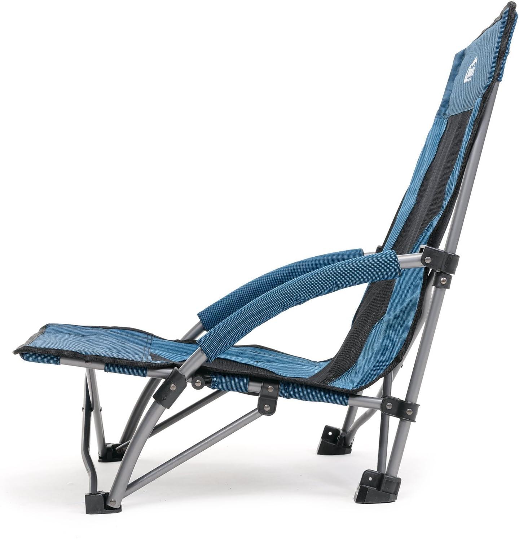 Chauffé Camp Chaise