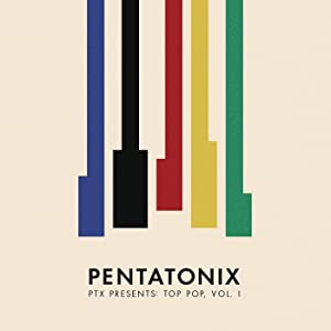 Pentatonix (Deluxe Version) by Pentatonix on Amazon Music