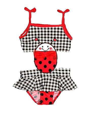 Amazon.com: Bebé bollos y de bebé catarina traje de, 5T ...