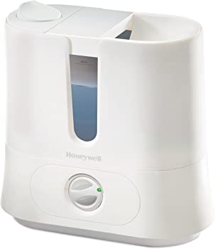 Honeywell Easy to Care Removable Top Fill Ultrasonic Cool Mist Humidifier