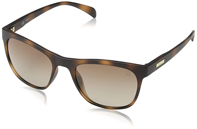 Tous STO912-530AH9 Gafas de sol, Shiny Havana, 53 para Mujer ...