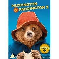 Paddington - 1 & 2 DVD Boxset [2017]