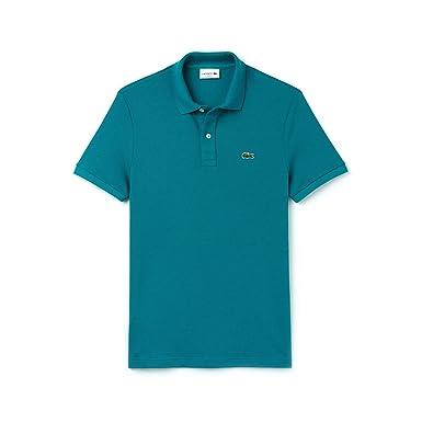 ce3e1e7c8cba Lacoste Herren Polo T-shirt Ph4012  Amazon.de  Bekleidung