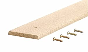 M-D Building Products 85613 3-Inch by 36-Inch Seam Binder, Unfinished